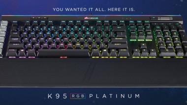Corsair K95
