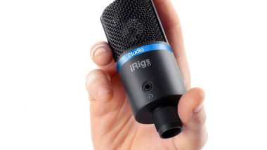 irig mic review
