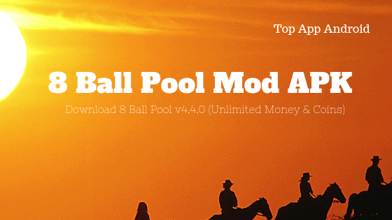 8 Ball Pool APK v4.8.3 - Best Game 8