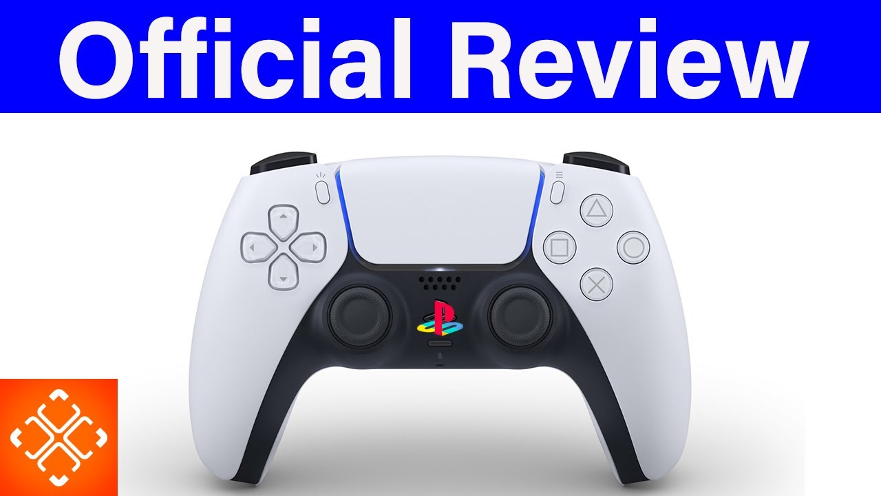 PS5 Controller Review 4